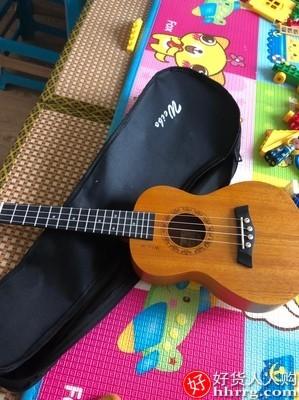 interlace,1# - 威伯尤克里里,23寸26寸乌克丽丽儿童入门小吉他