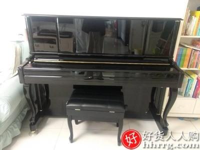 interlace,1# - 卡罗德钢琴T23,全新立式真钢琴