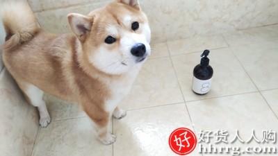 interlace,1# - 小佩PETKIT8度香波狗狗沐浴露,猫咪除臭浴液