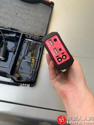interlace,1# - 车载空气净化器,除甲醛车用消除异味汽车香薰