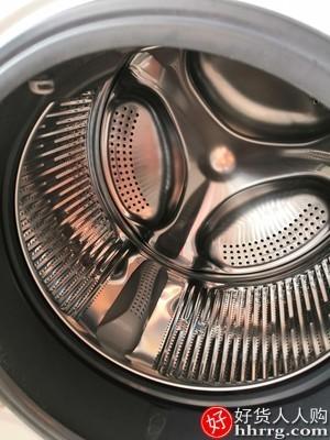 interlace,1# - 洗衣机槽清洗剂,家用滚筒式污渍清洁泡腾片