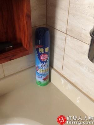 interlace,1# - 榄菊杀虫剂蚊子气雾,家用室内除苍蝇四害喷雾