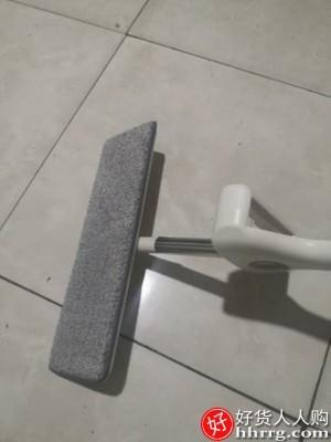 interlace,1# - 家用一拖净免手洗拖把,干湿吸水拖布