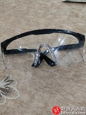 interlace,1# - 护目镜防风沙防尘眼镜,防飞沫护目镜眼镜