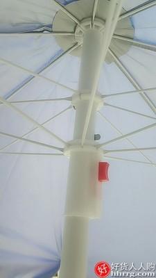 interlace,1# - 太阳伞遮阳伞大型雨伞,超大号户外伞