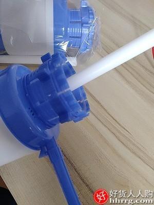 interlace,1# - 桶装水手压式抽水器,纯净水桶出水压水器