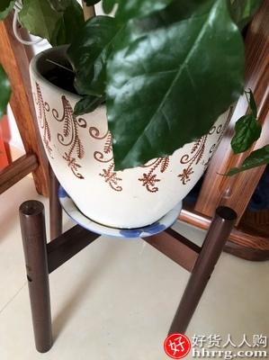 木马人多层花架,室内阳台多肉绿萝盆置物装饰落地式架子