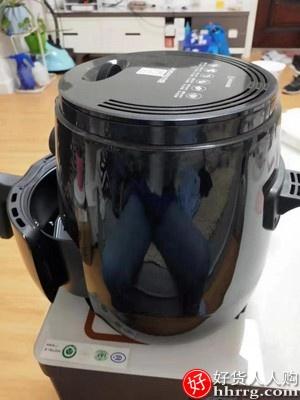 九阳空气炸锅,全自动无油多功能小电炸锅大容量薯条机