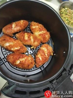 长虹空气炸锅,家用多功能大容量无油电砸锅