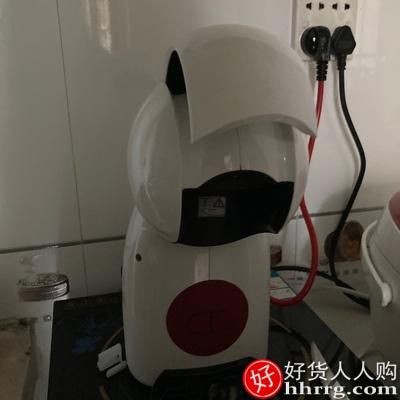雀巢Piccolo XS小星星胶囊咖啡机,意式家用奶泡机星巴克咖啡套装