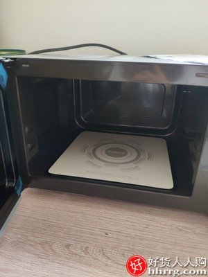格兰仕微波炉C2,智能蒸光波炉烤箱一体平板全自动