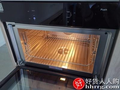 凯度SR56B-FD嵌入式蒸烤箱,二合一电蒸箱蒸烤一体机