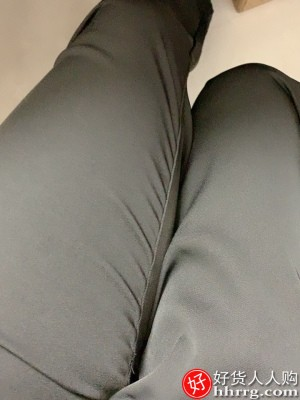 高腰垂感显瘦阔腿裤女裤,夏季薄款休闲直筒宽松拖地
