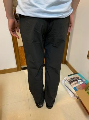 伯希和户外速干休闲裤,夏季弹力宽松运动快干长裤冲锋裤