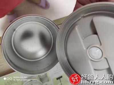 德国博奥尼保温饭盒,不锈钢大保温桶