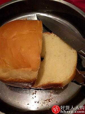 东菱家用全自动面包机,小型蛋糕机和面发酵机