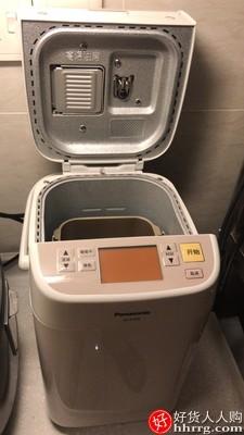 松下SD-P1000面包机,多功能和面发酵馒头早餐机