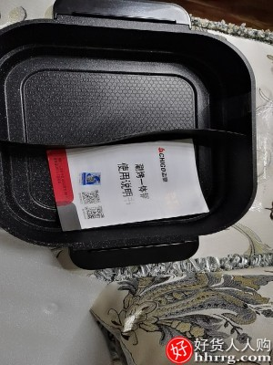 1610415291 O1CN01fEPqEB1GnzE12zOMh 0 rate.jpg 400x400 fd19f066 - 志高火锅烧烤一体锅,韩式电烤盘无烟涮烤鱼炉煎饼锅