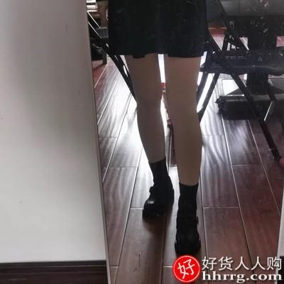 1610499996 O1CN01sC6ZR51mkNo309dvH 0 rate.jpg 400x400 a6f8a021 - 法式黑色赫本风丝绒连衣裙,打底小个子内搭裙子