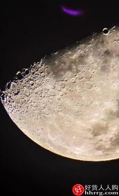 探索科学102eq天文望远镜,专业深空观星观天高清高倍望远镜