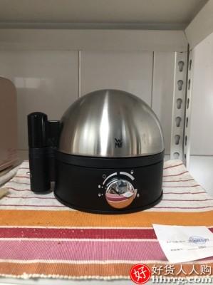 德国WMF煮蛋器,不锈钢全自动迷你小型蒸蛋机