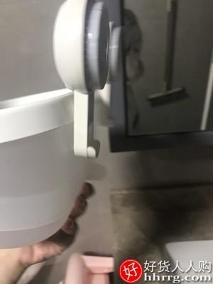 interlace,1# - 太力卫生间纸巾盒,免打孔厕所抽纸防水壁挂厕纸卫生纸置物架卷纸盒
