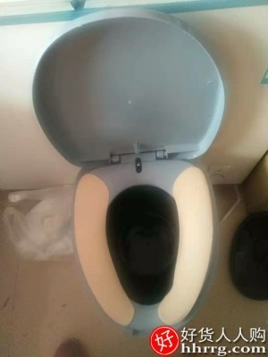 interlace,1# - 倍亿多马桶孕妇坐便器,家用便盆老人室内便携式起夜尿桶