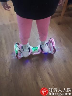 interlace,1# - 保利隆palor智能电动双轮平衡车,儿童平行扭扭车两轮自平衡车