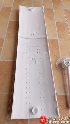 interlace,1# - 快乐鱼空调挡风板,防直吹防风出风口遮风罩壁挂式通用冷气导风板挡板