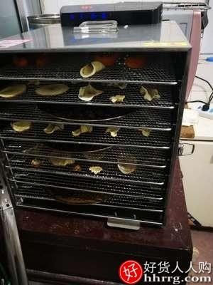 interlace,1# - 炽阳水果烘干机家用食品干果机,果蔬宠物肉溶豆小型食物风干机