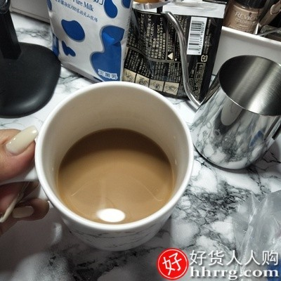 interlace,1# - 隅田川日本进口意式咖啡,现磨手冲挂滤特浓挂耳咖啡纯黑咖啡粉
