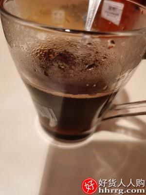 interlace,1# - 小橙盒纯黑咖啡,无糖燃脂消肿减正品速溶美式尖0脂蓝山 防弹叫懒人