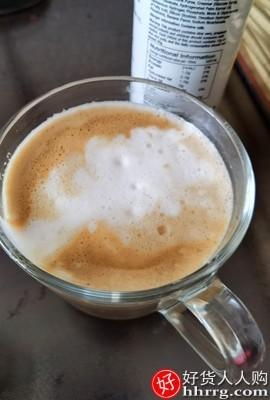 interlace,1# - Donlim/东菱DL-KF6001咖啡机,家用小型意式半全自动蒸汽式打奶泡