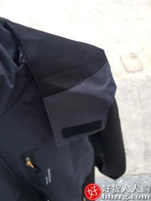 interlace,1# - 达斯登冲锋衣防风防水户外风衣,春秋薄款外套单层登山服