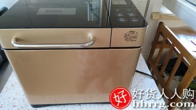 interlace,1# - 美国惠而浦701K面包机,家用全自动智能撒果料静音发酵和面机早餐机