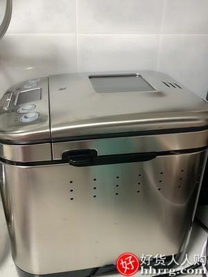interlace,1# - 德国WMF家用智能面包机,小型全自动和面揉面发酵多功能蛋糕馒头机