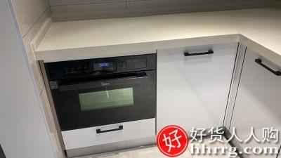 interlace,1# - 美的嵌入式蒸烤一体机蒸烤箱,家用蒸箱烤箱二合一