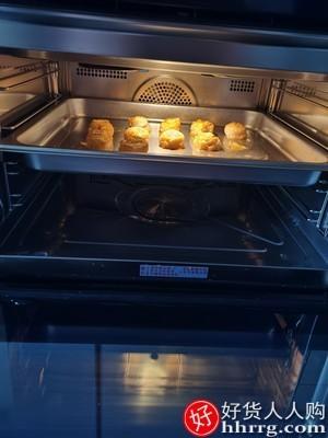interlace,1# - CASDON/凯度SR56B-FD嵌入式蒸烤箱,家用大容量电蒸箱蒸烤一体机