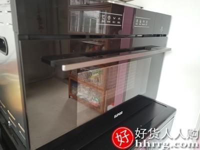 interlace,1# - 苏泊尔蒸烤一体机,家用电烤箱嵌入式电蒸箱40升蒸烤箱