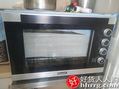 interlace,1# - 海氏S80风炉商用烤箱,大容量多功能全自动家用电烤箱