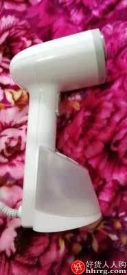 interlace,1# - 海尔手持挂烫机,家用蒸汽刷熨斗便携式烫衣服熨烫机