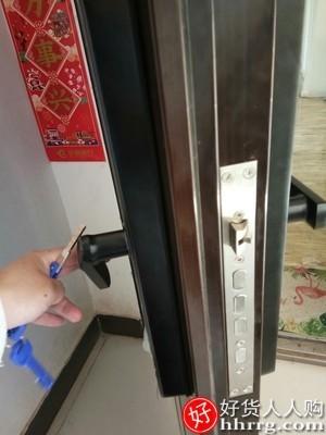 interlace,1# - 侣指纹锁家用防盗门电子锁智能门锁,智能家居全自动入户门通用型密码锁