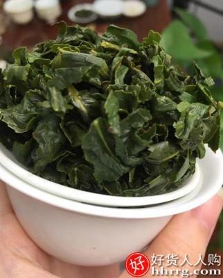 interlace,1# - 安溪铁观音浓香型特级茶叶,正宗乌龙茶秋茶小包500g礼盒装
