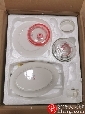 interlace,1# - 碗碟套装景德镇陶瓷碗盘组合,家用欧式简约金边56头骨瓷餐具套装