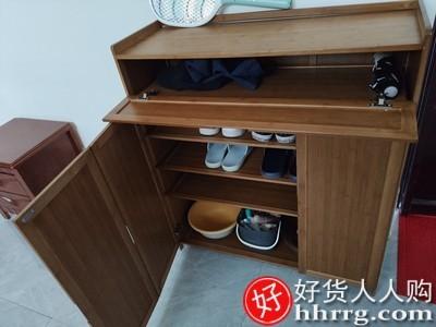 interlace,1# - 木马人家用鞋柜,门口简易鞋架子经济型室内多层收纳