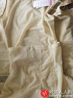 interlace,1# - 婷美塑身衣,连体束身束腰收腹提臀紧身显瘦美体收腰塑形内衣
