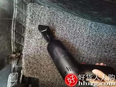 interlace,1# - 徕本车载吸尘器,车用家用无线充电大功率吸力强力小型手持式