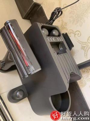 interlace,1# - 小狗家用小型无线吸尘器,手持式拖地一体机大吸力除螨吸尘机T12Pro