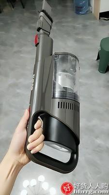 interlace,1# - 苏泊尔VCS61A无线吸尘器,家用小型大吸力低音强力无线手持式猫毛吸尘机