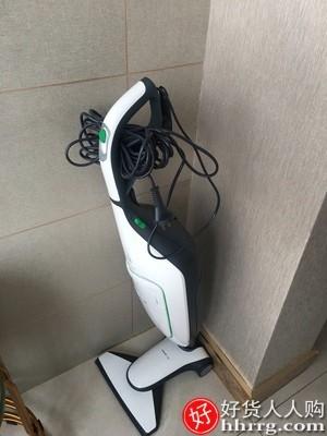interlace,1# - 德国vorwerk福维克可宝有线吸尘器,家用手持大吸力强劲除尘VK200